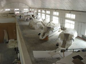 Fábrica Changmai